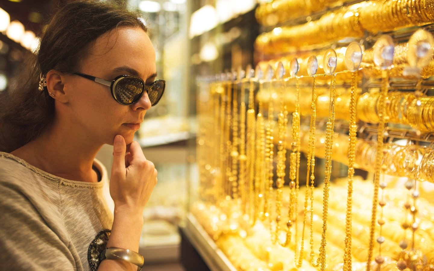 Gold price in dubai and sharjah