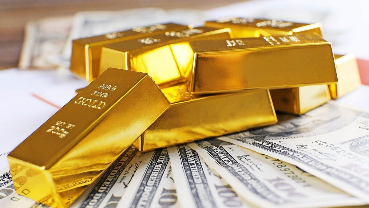investing in gold in dubai