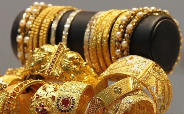 use of gold in dubai market