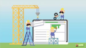 What to look for when choosing a website builder?