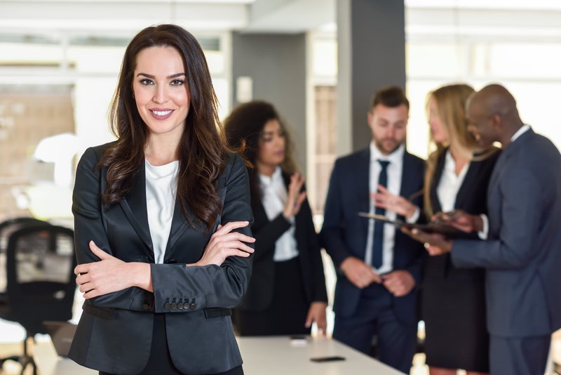 Women Entrepreneurs Who Are Starting a Business