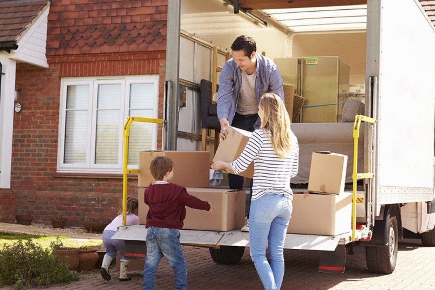 Home shifting services in dubai