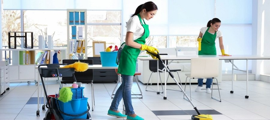 Opening a cleaning business is a good decision – Isn't It?