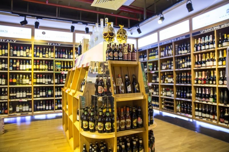 alcohol delivery abu dhabi
