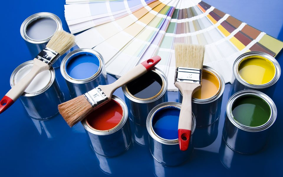 painting contractors in dubai