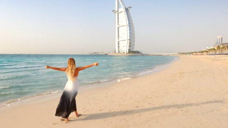 Top 10 Reasons to Move to Dubai