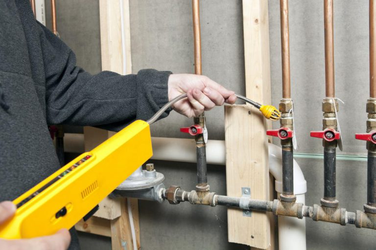Gas Leak Symptoms to Watch Out For Home Safety