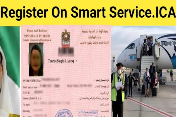 ICA smart services