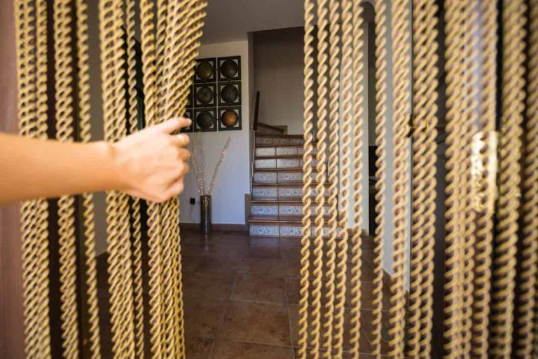 Best beaded curtains