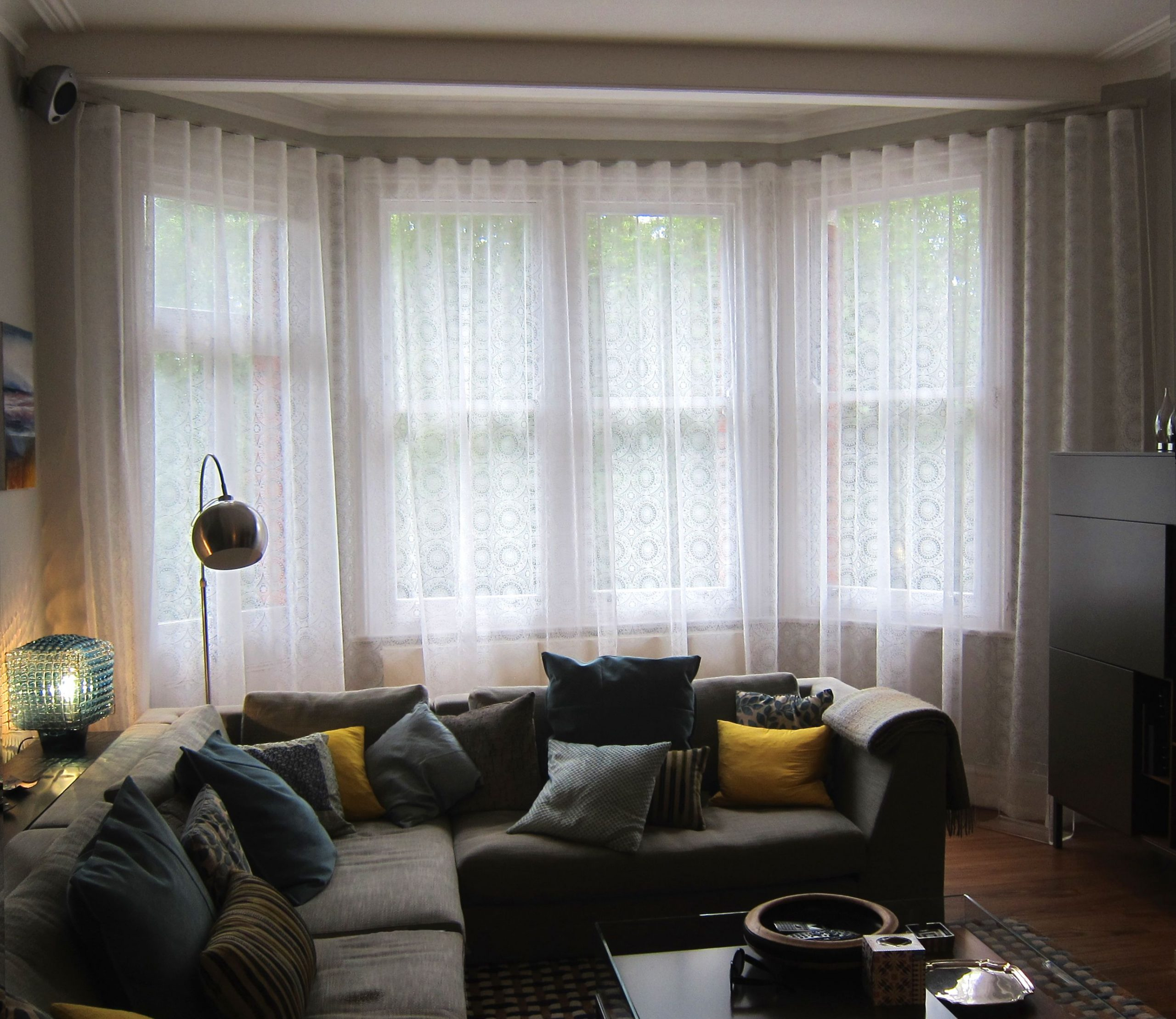 The Secret of Curtains Voile to Know